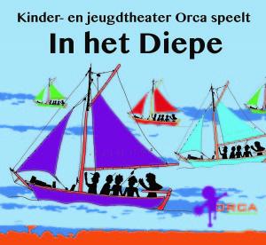 Voorstelling In het Diepe 18052016